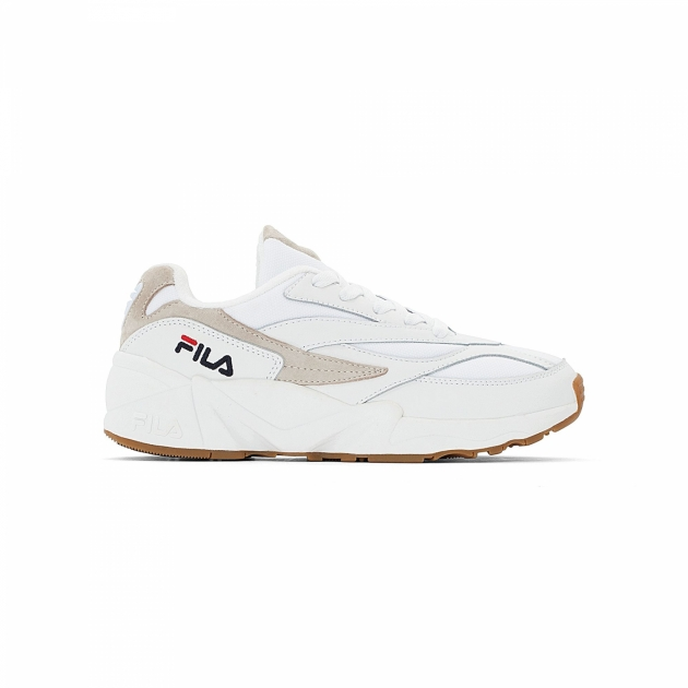 Fila V94M Low Wmn white