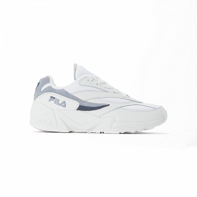 Fila Fila V94M Low Wmn white-blue