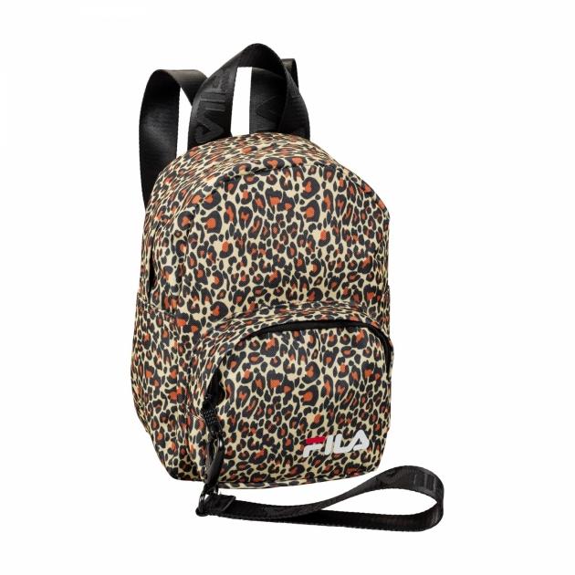 Fila Varberg AOP Mini Strap Backpack