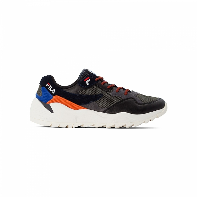 Fila Vault CMR Jogger CB Low Men forest-night-mandarin