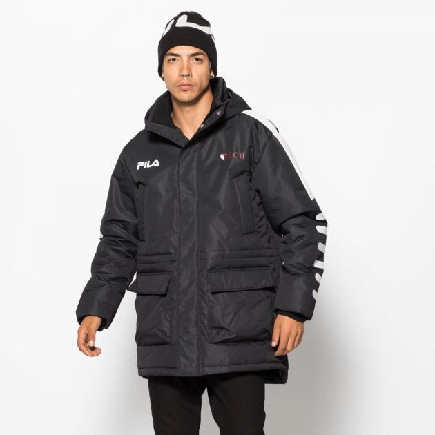 Fila Verlin Padded Jacket