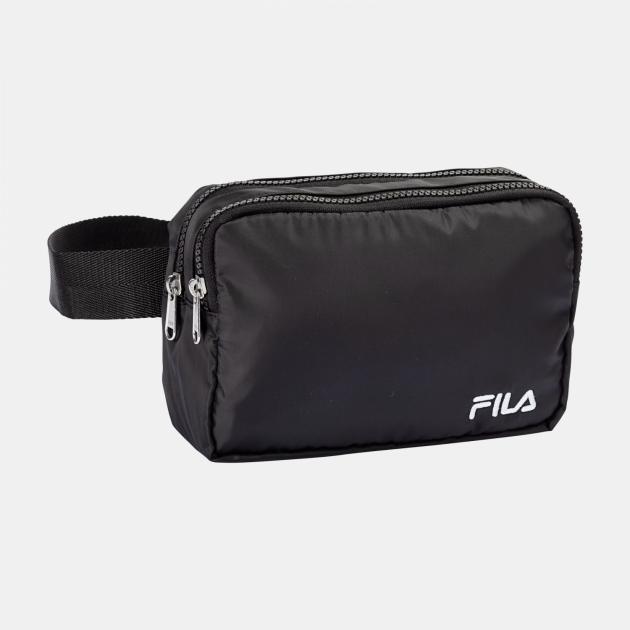 Fila Waist Bag Nylon black