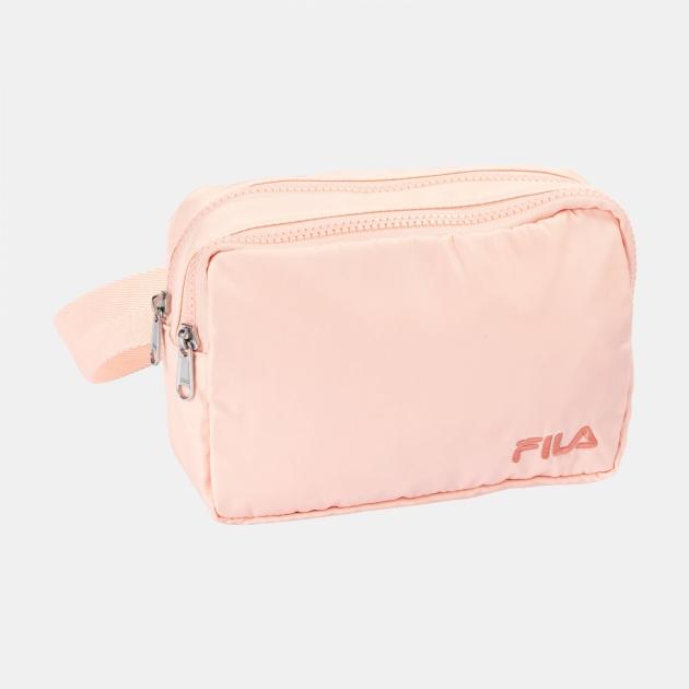 Fila Waist Bag Nylon coral