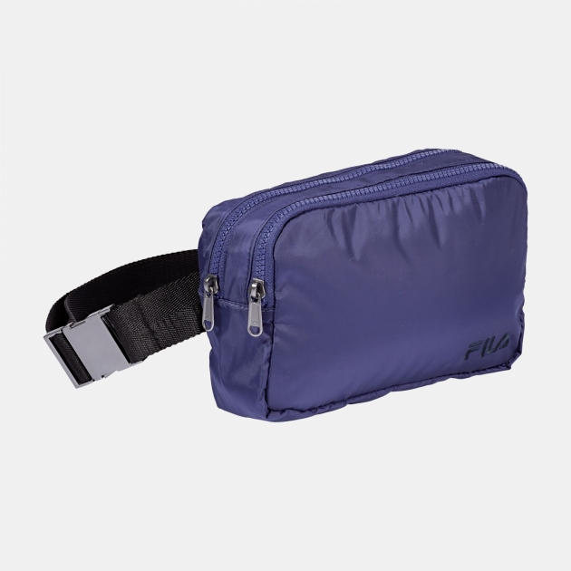Fila Waist Bag Nylon crown-blue