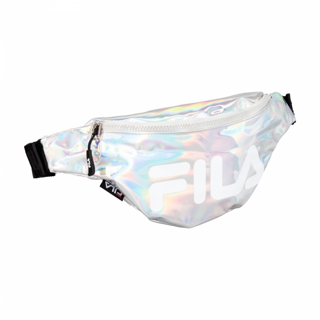 Fila Waist Bag Slim Holo