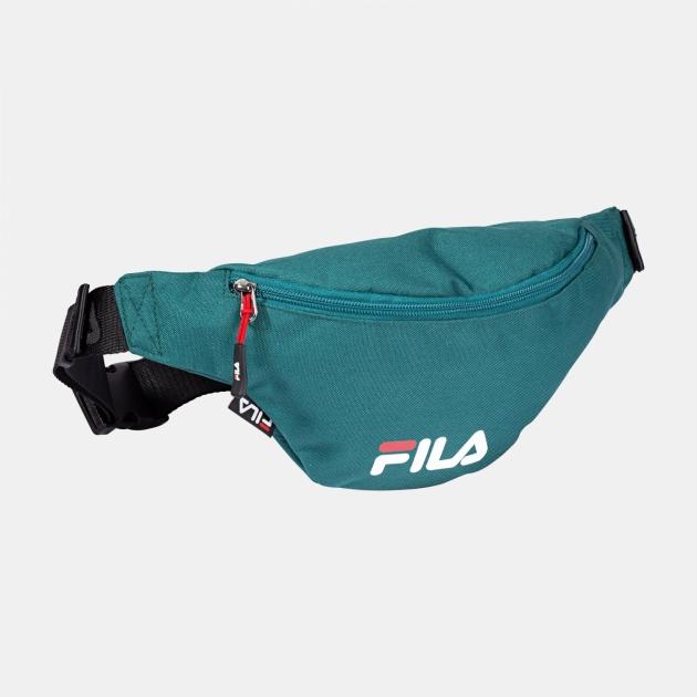 Fila Waist Bag Slim (Small Logo) storm