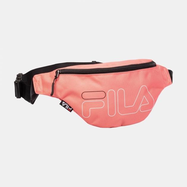 Fila Waistbag Slim shell-pink