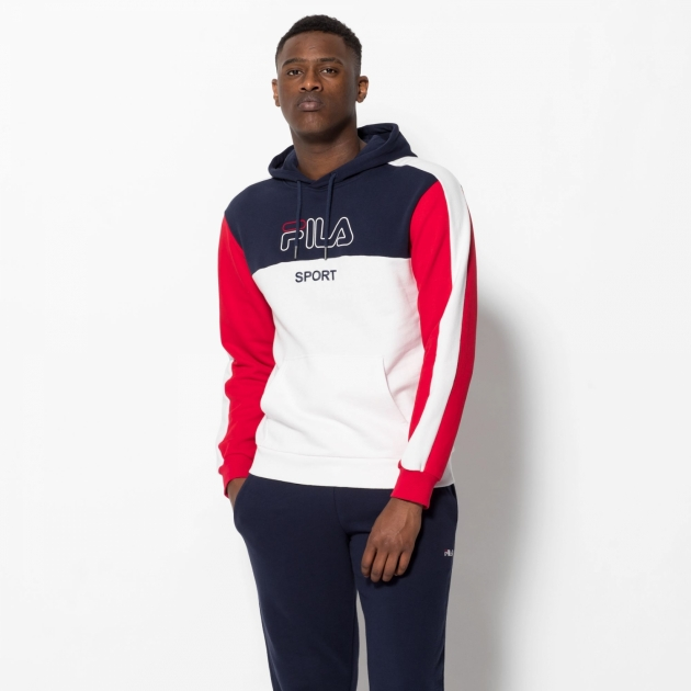 Fila Willow Hoody