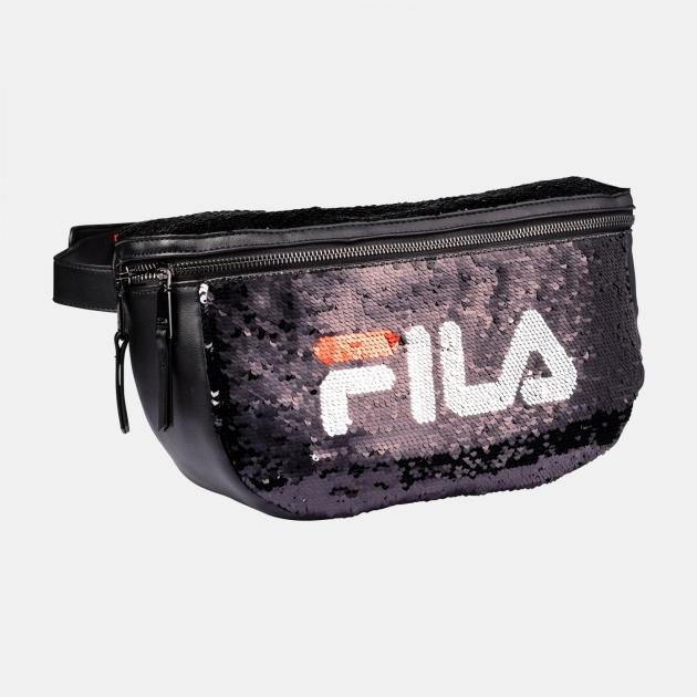 Fila Women Sequin Bag black