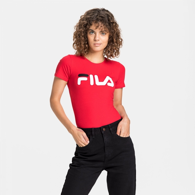 Fila Yuliana Body red