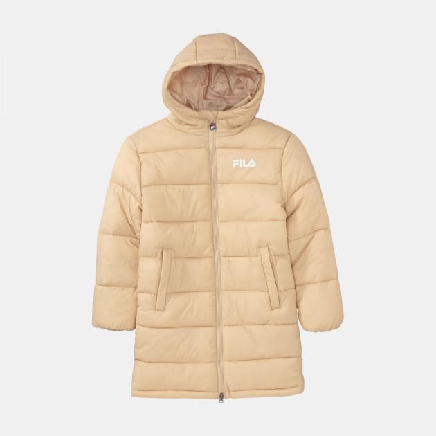 Fila Zaon Puff Hood Jacket