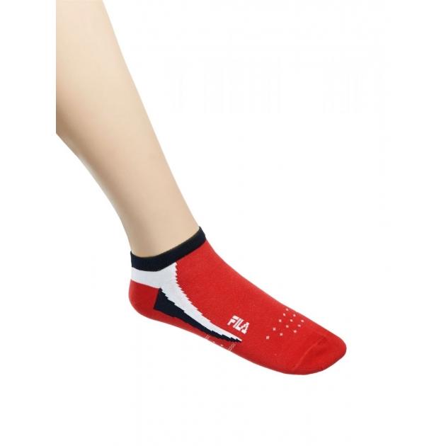 Fila 3 Pairs Unisex Sneaker Socken