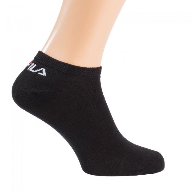 Fila 3 Pairs Sport Socks Unisex