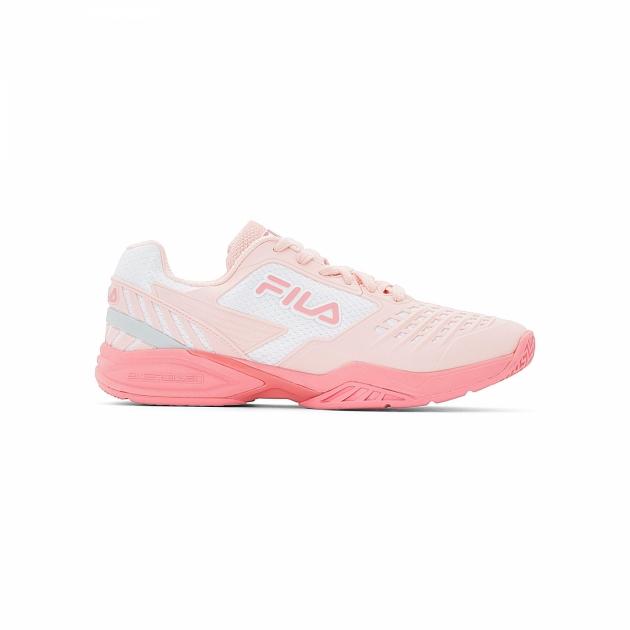Fila Axilus 2 Energized Tennis Shoe Wmn rose-white