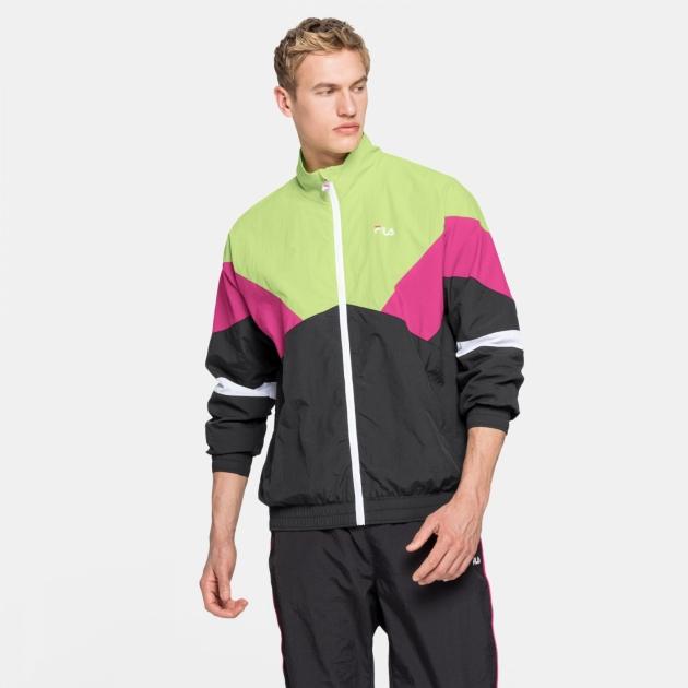 Fila Ban Woven Jacket