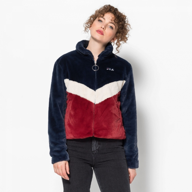 Fila Charmaine Jacket