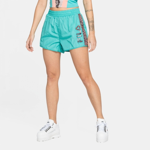 Fila Daiki High Waist Short