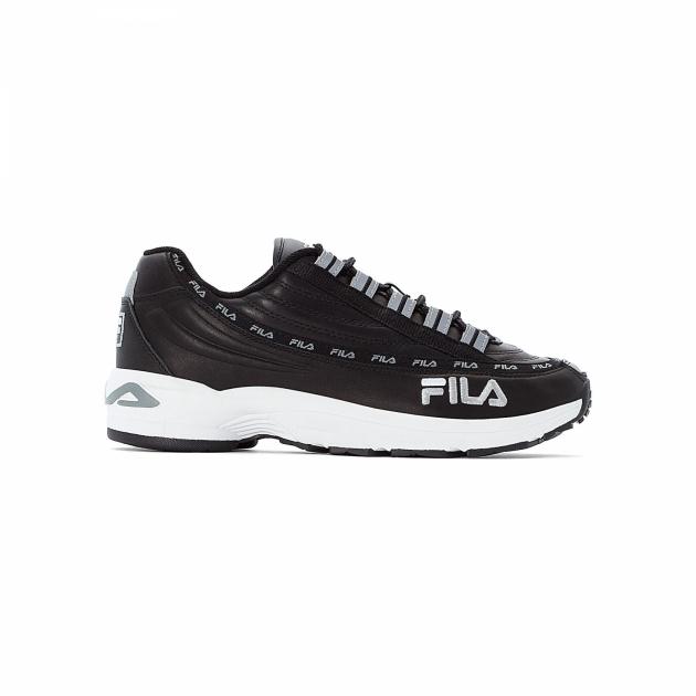 Fila DSTR97 Men black