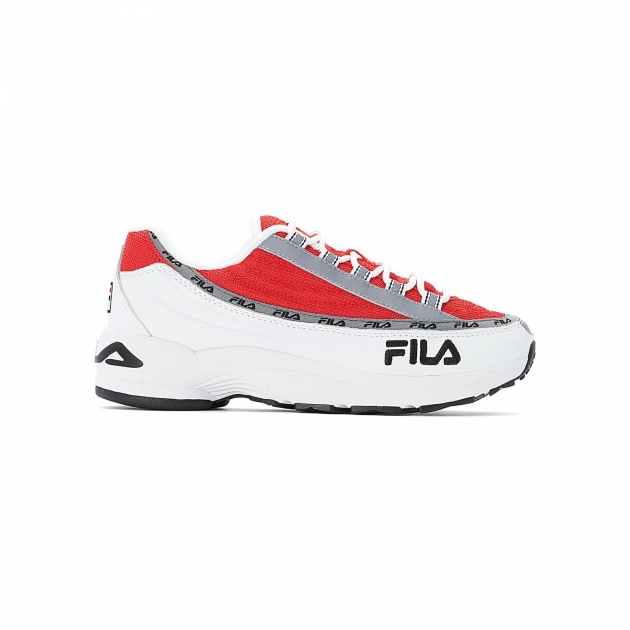 Fila Dstr97 Wmn white-red