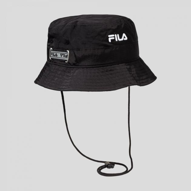Fila Fishing Bucket Hat black