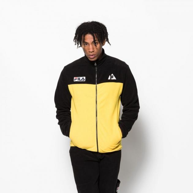 Fila Hemann Fleece Jacket