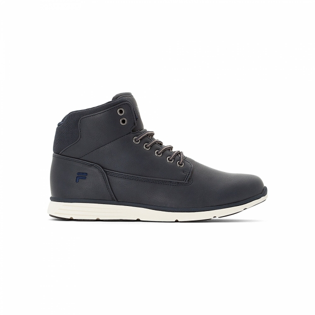 Fila Lance Mid Men ombre blue