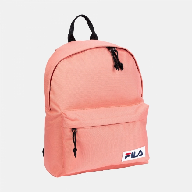 Fila Malmö Mini Backpack lobster-bisque
