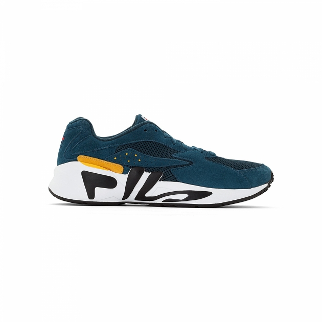 Fila Mindblower Men atlantic deep