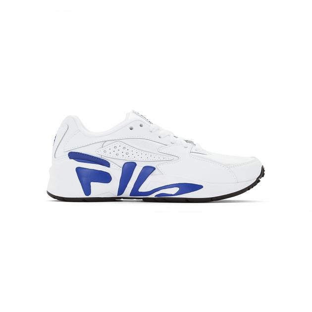 Fila Mindblower Wmn white-blue