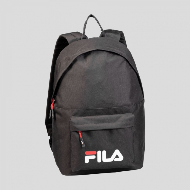 Fila New Backpack S´Cool Two black