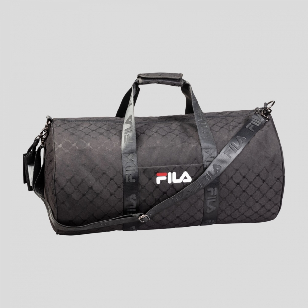 Fila New Travel Bag black