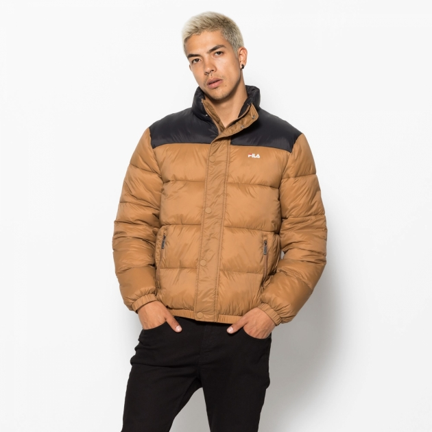 Fila Raith Puff Jacket