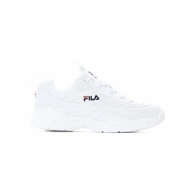 Fila Ray Low Men white