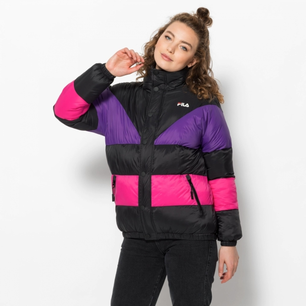 Fila Reilly Puff Jacket
