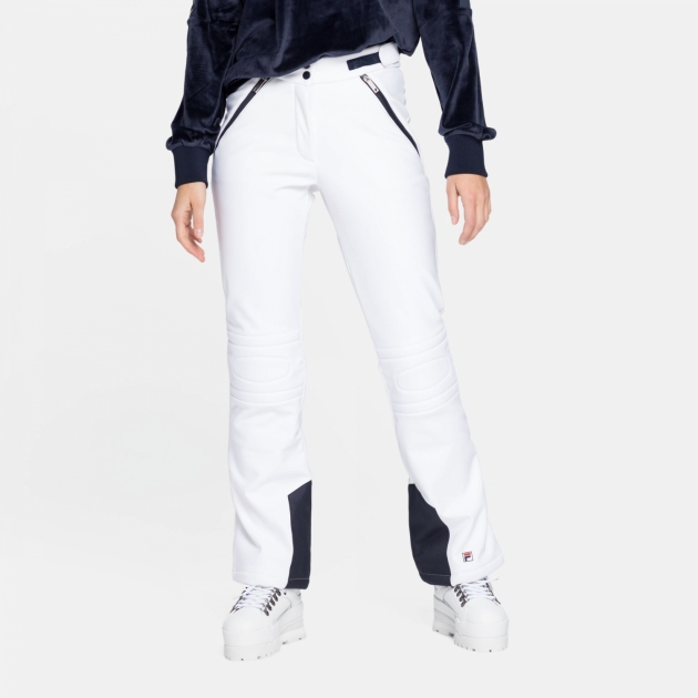 Fila Saku Ski Pants white