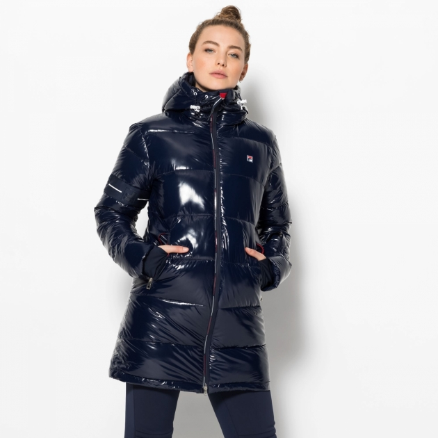 Fila Sakura Puffer Coat