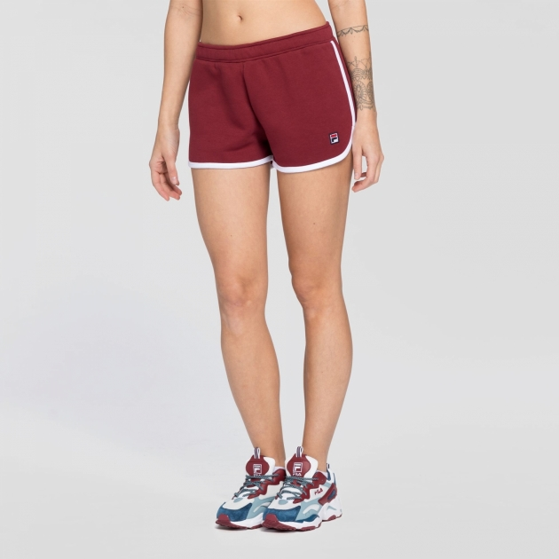 Fila Saman Shorts