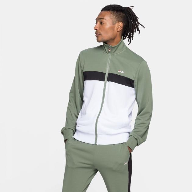 Fila Sanga Track Jacket