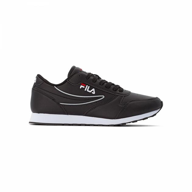 Fila Sneaker Orbit Low Men all-black