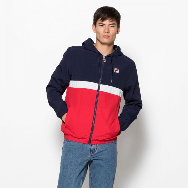 Fila Tate Hz Jacket