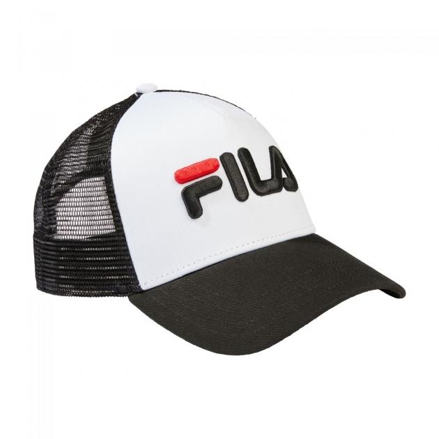 Fila Trucker Cap Snap Back