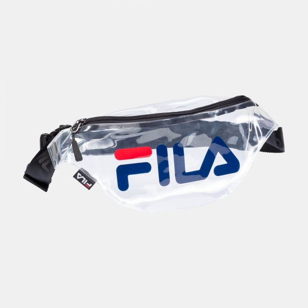 Fila Waistbag Slim transparent
