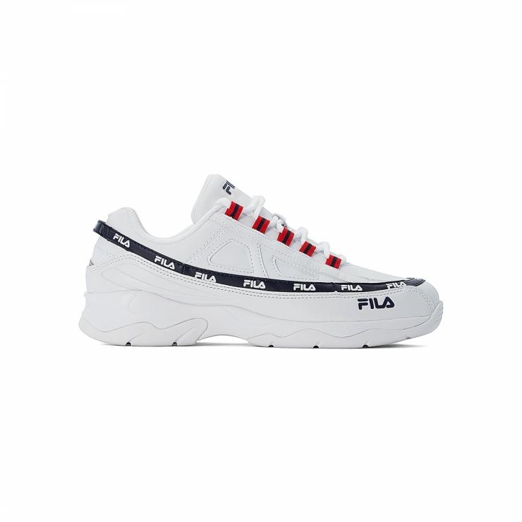 Fila DSTR 97 Evo Men white-navy-red