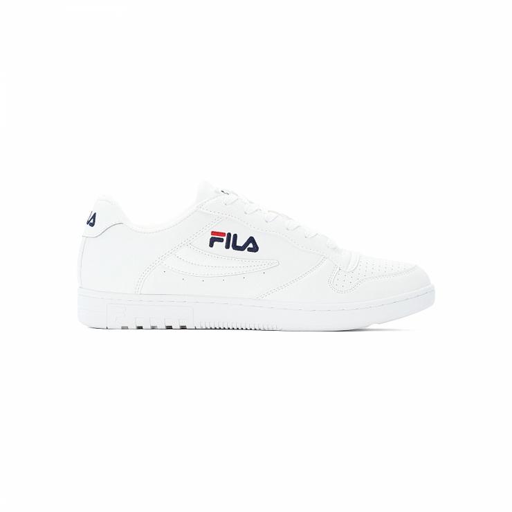 Fila FX100 Low Men white - white   FILA