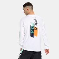 Fila Alvaro Long Sleeve Shirt Bild 2