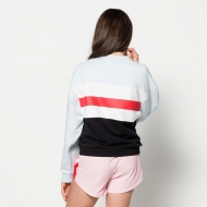 Fila Angela Crew Sweat angel-falls Bild 2