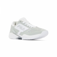 Fila Axilus 2 Energized Tennis Shoe Wmn white-silver Bild 2
