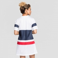 Fila Basanti Tee Dress Bild 2