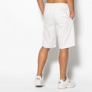 Fila BB1 Pin Stripe Short Bild 2