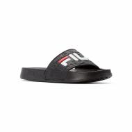 Fila Boardwalk Slipper Wmn black Bild 2